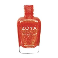 Zoya Nail Polish in Dhara - PixieDust - Textured alternate view ZP703 thumbnail